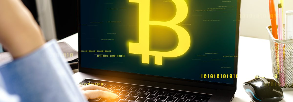 bitcoin vs bitcoin stock