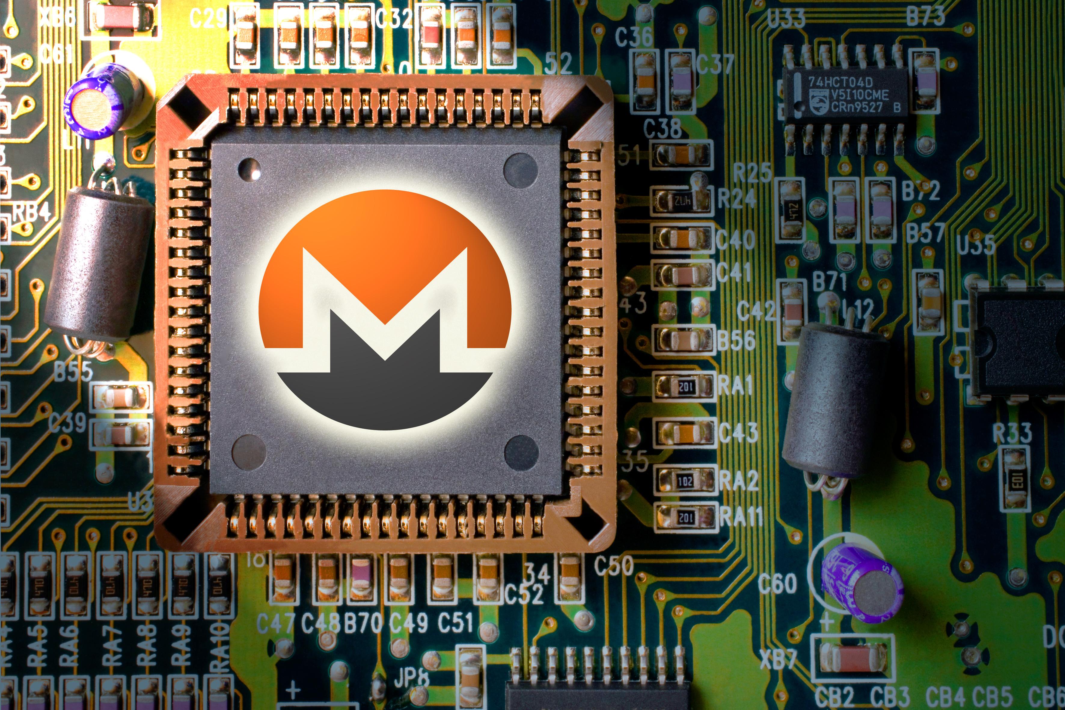 internet mining for money
