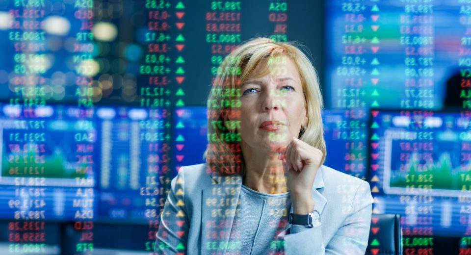 Top 5 Women in Trading