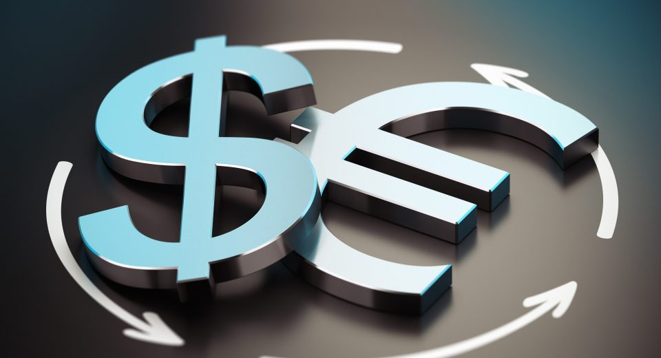 Euro to Dollar History