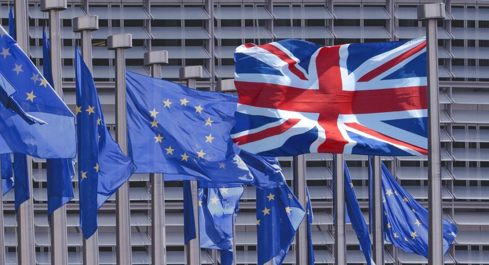 What's on the horizon regarding Brexit. Will the UK have a second referendum?