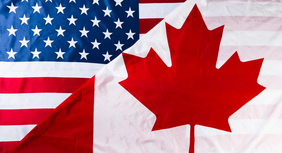 How Dependent is the Canadian Dollar on the US Economy?