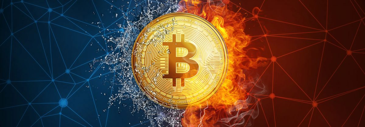 most volatile cryptocurrency coins