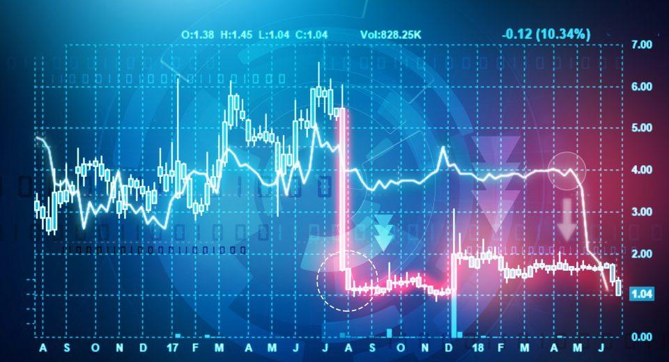 Why Do Stock Markets Crash?