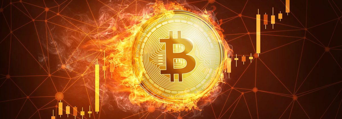 Here's Why Bitcoin Could Reach $20,000 Again