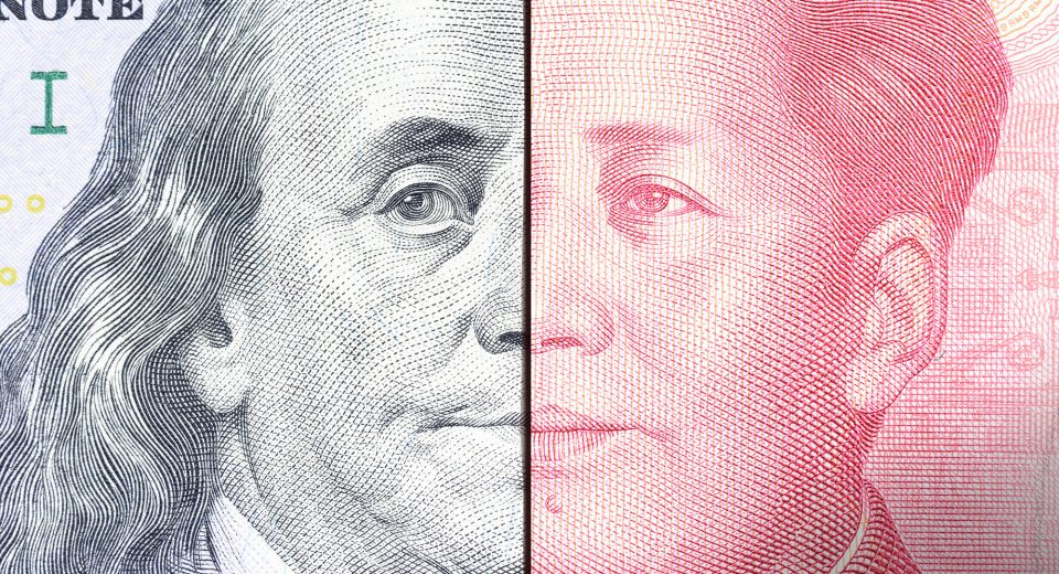 What is the Cause of the US-China Trade War?