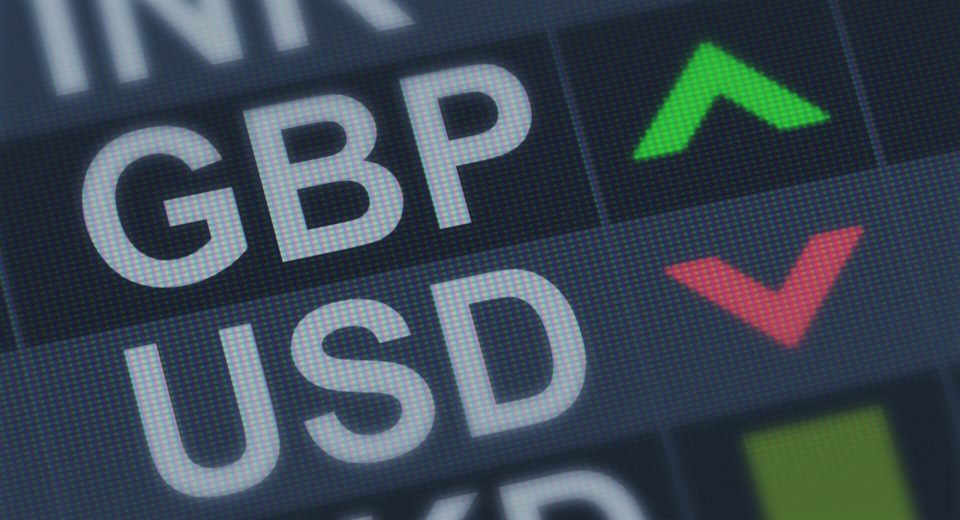 What Factors Impact the British Pound?
