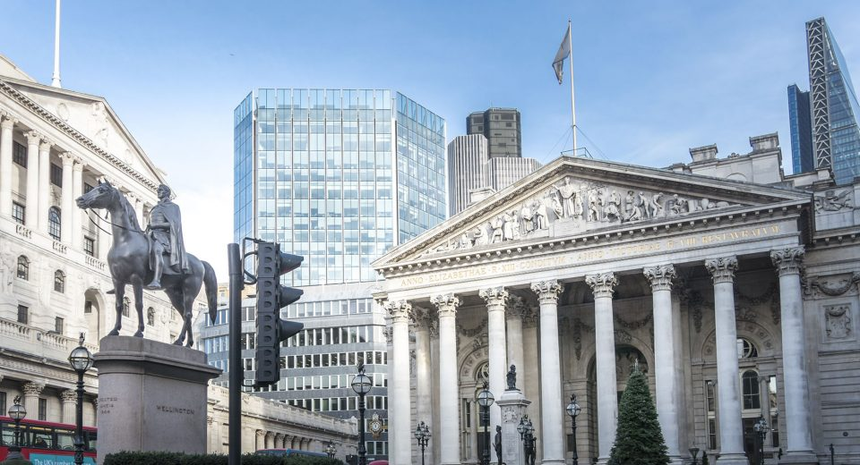 Bank of England Signals Towards Interest Rate Cut: Hard Brexit or Not
