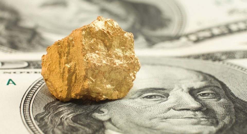 Gold is Trading at Record Highs: What's Causing This?