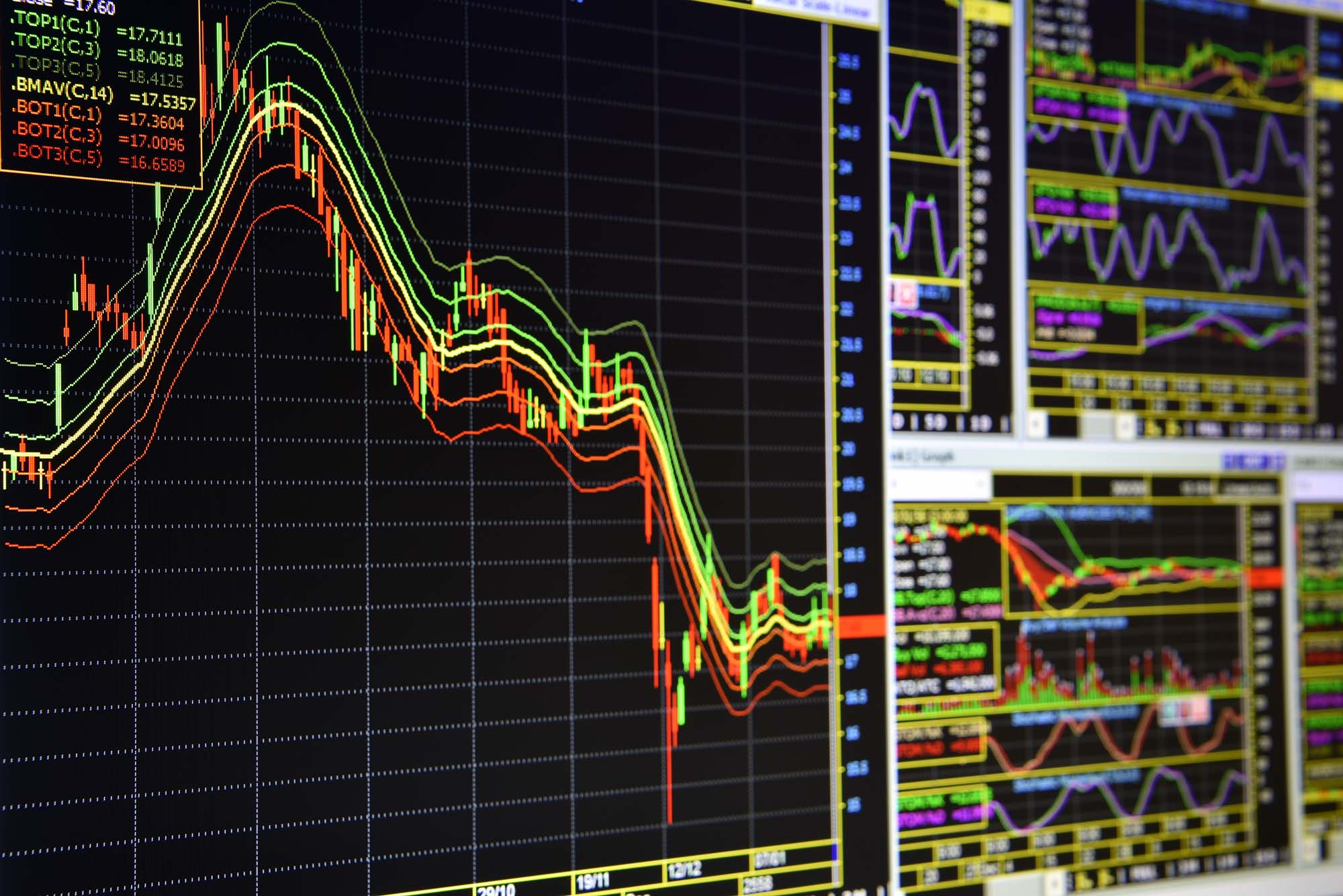 How to trade forex without a broker