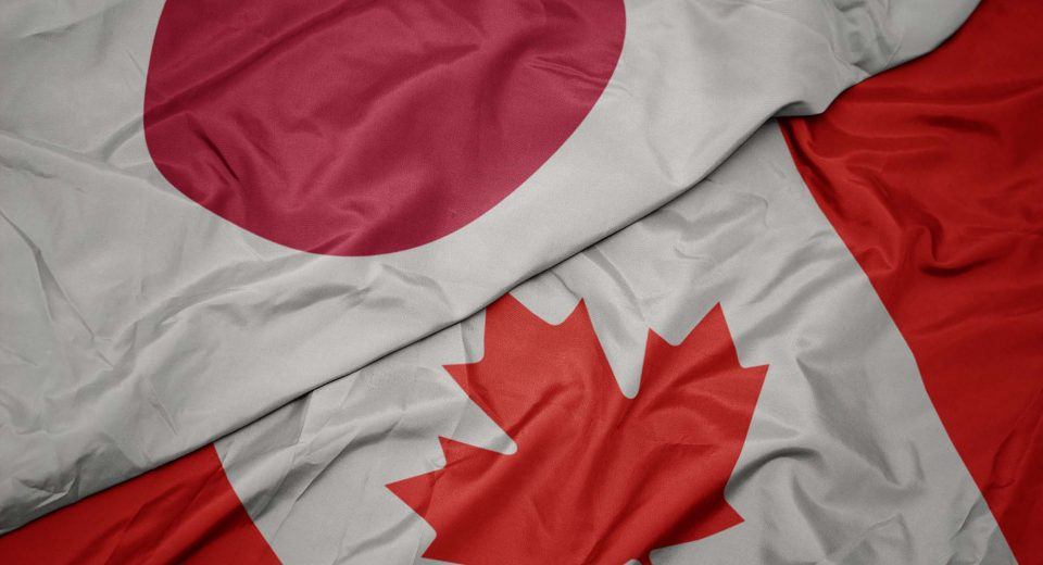 The Benefits of the Deepening Canada-Japan Trade Relationships