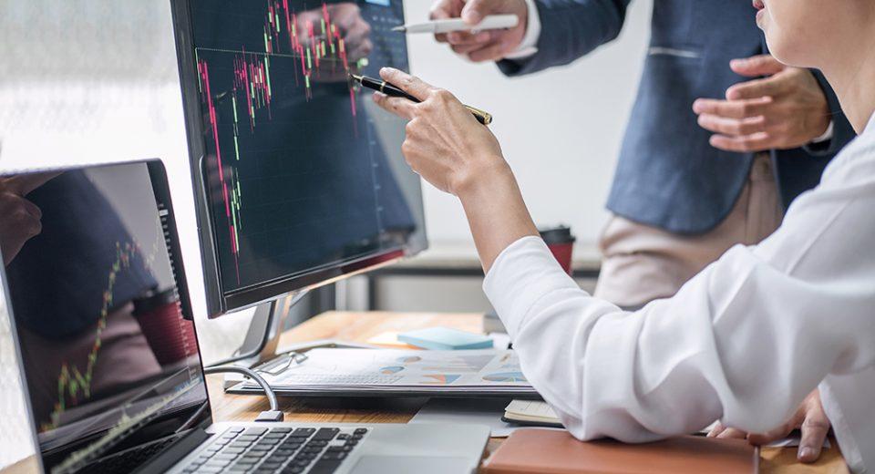 Professional Trading Regulated Broker - Blackwell Global - Forex Broker