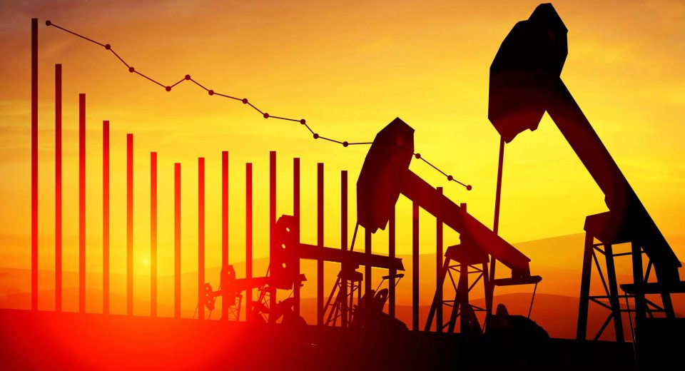 Why is Crude Oil Price Falling?