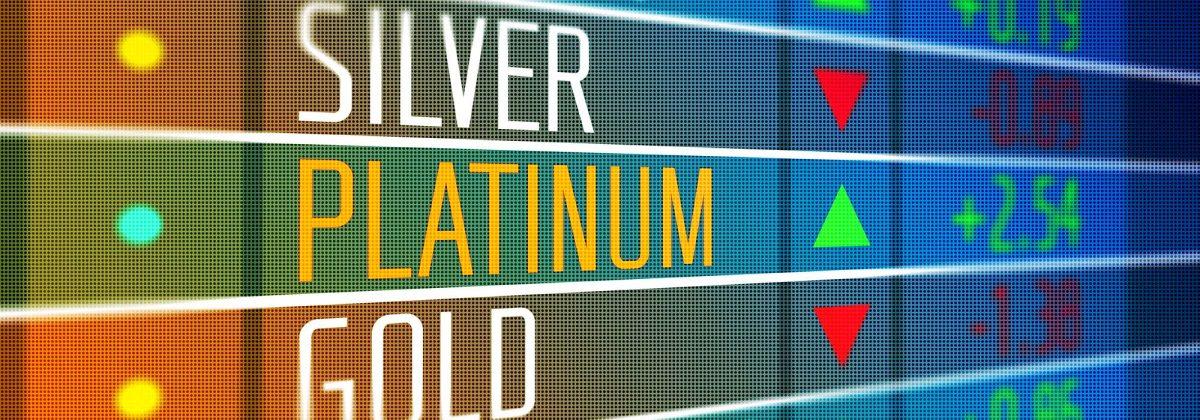 Forex precious metals trading