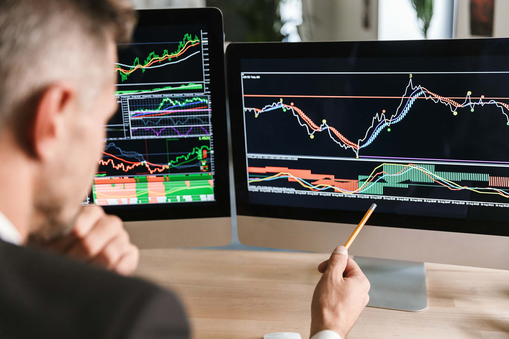 5 Things You Should Learn from Successful Forex Traders
