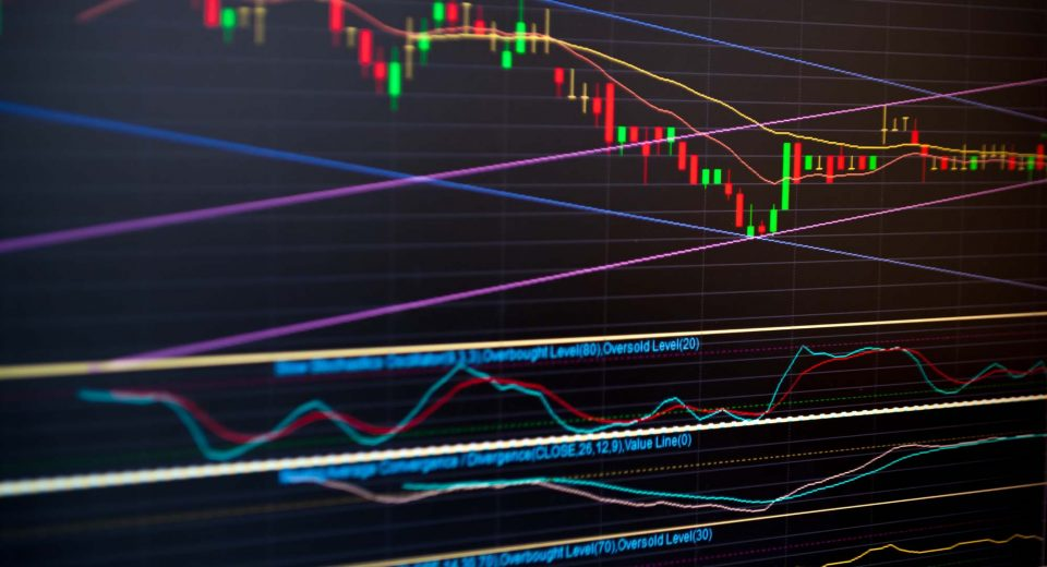 The 5 Most Popular Forex Chart Patterns
