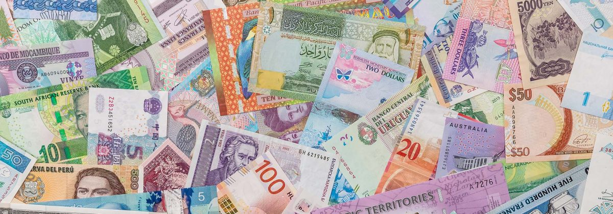 5 Popular Exotic Currencies in the Forex Market