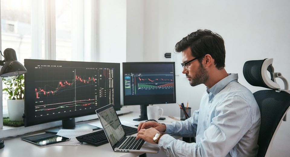 Difference between Beginners and Professional Forex Traders
