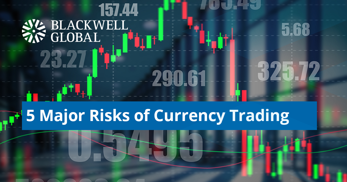 Dangers of forex trading