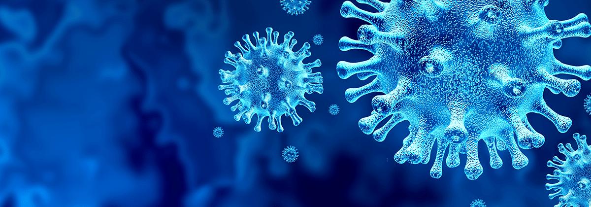 Trading Behaviour During Coronavirus - Blackwell Global - Forex Broker